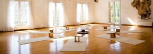 Yoga Nidra Retreats Spain